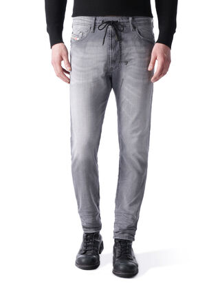 NARROT JOGGJEANS 0830Q, Grey