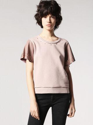 F-ALISON, Pink