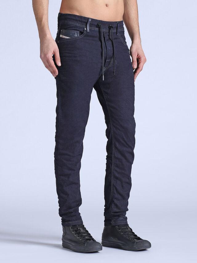 NARROT JOGGJEANS 0600V, Blue jeans