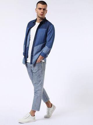 TAMMY-D, Blue jeans