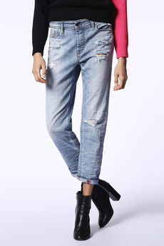 Diesel Online Store: jeans, clothing, shoes, bags and watches