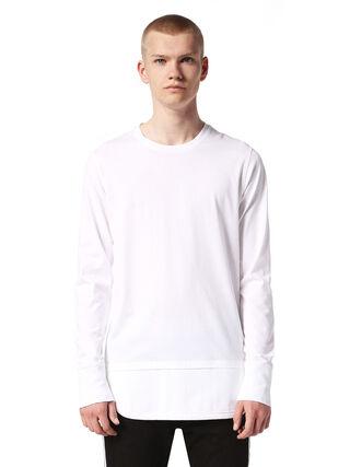 TUT, Blanc