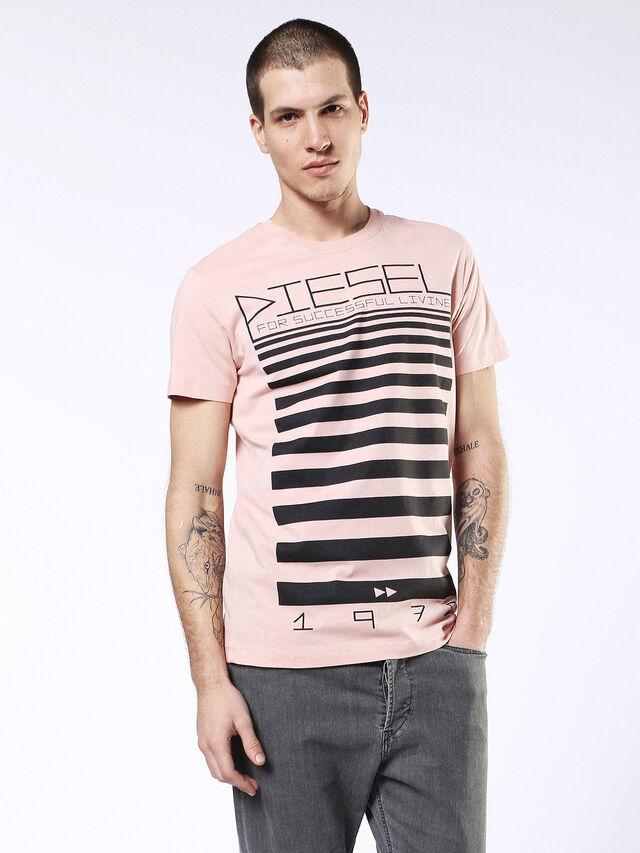 T-DIEGO-OD, Pink