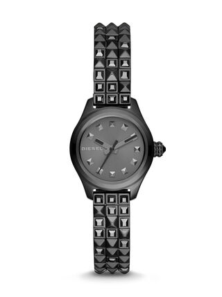 DZ5437, Noir