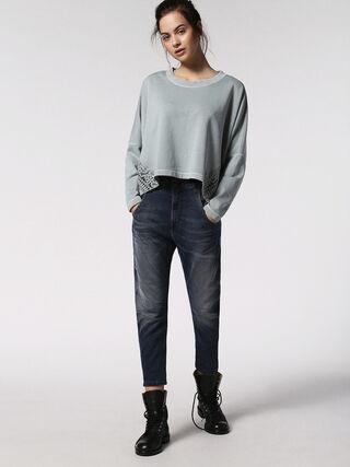 FAYZA JOGGJEANS 0683Y, Blue jeans