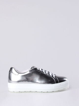 S- ANDYES W, Silver