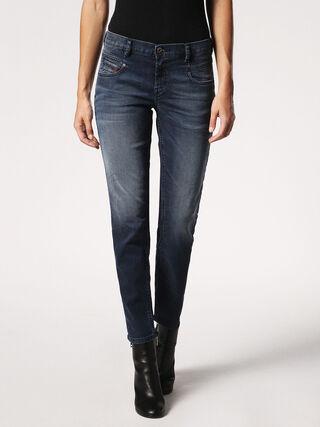 BELTHY JOGGJEANS 0683Y, Blue jeans