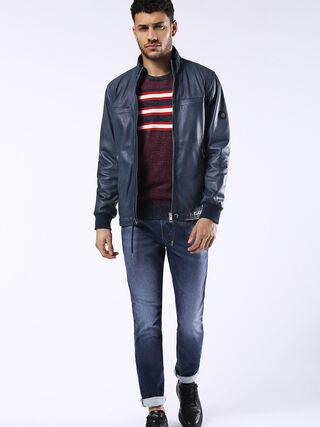 KROOLEY-NE 0674Y, Blue jeans