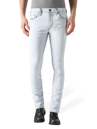 THAVAR JOGGJEANS 0672H, Light Blue
