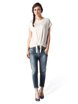 D-YVAS, Blue jeans