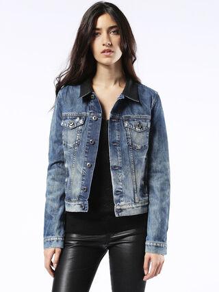 DE-WILD, Blue jeans