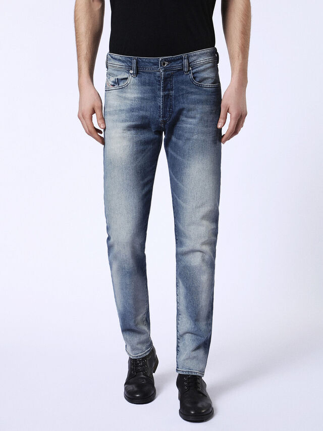 BUSTER C853P, Blue jeans