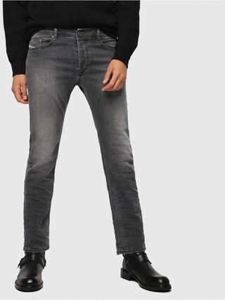 WAYKEE 0662U, Grey jeans
