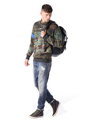 NARROT JOGGJEANS 0669P, Blue jeans