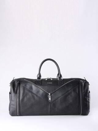 MR. V-DUFFLE, Black