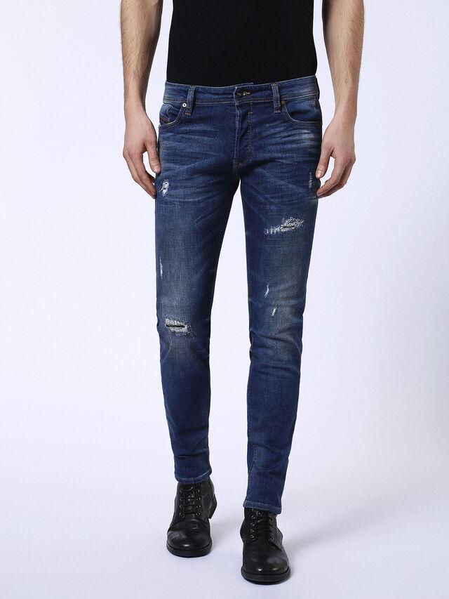 SLEENKER C679C, Blue jeans