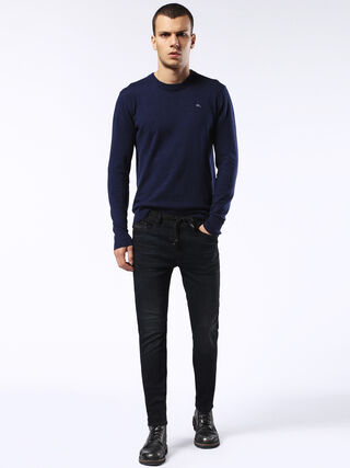 SPENDER BN JOGGJEANS 0678X, Dark Blue