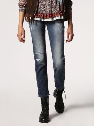 BELTHY JOGGJEANS 084GV, Blue jeans