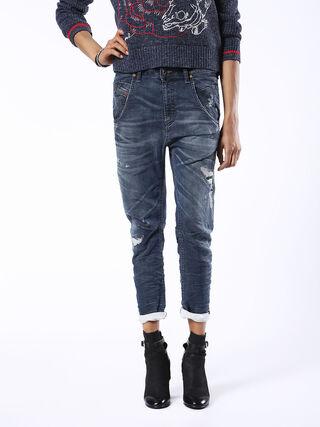 FAYZA JOGGJEANS 0675M, Blue jeans