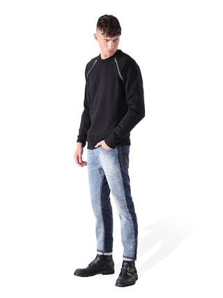 NARROT JOGGJEANS 0667A, Blue jeans
