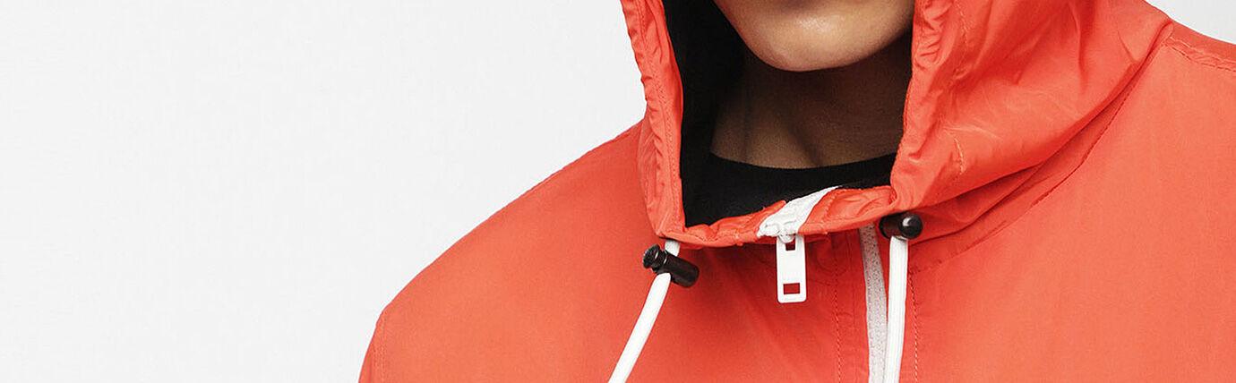Popular denim jacket for women