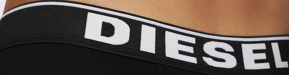 Shop Diesel underwear for men
