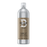 Bed Head for Men Clean Up Daily Shampoo