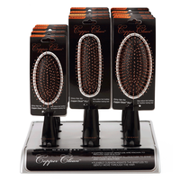 Copper Clean™ Universal Brush 12 piece display