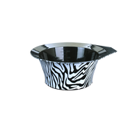 Colortrak Zebra Tint Bowl