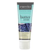 Lavender & Chamomile Butter & Scrub