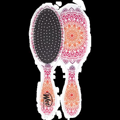 BOHO - Lotus Mandala Wet Brush