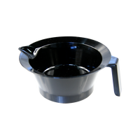 Igora Black Mixing Bowl