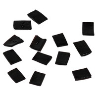 Fusion Keratin Rebonds - Black - 25 count