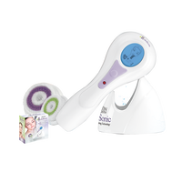 Hydrasonic Dermal Cleansing Technology
