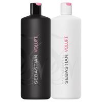 Volupt Shampoo & Conditioner Liter Duo