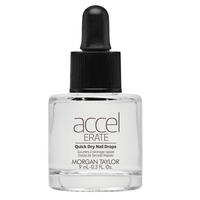 Accelerate Quick Dry Drops - Essentials