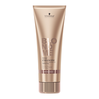 BlondMe - Tone Enhancing Bonding Shampoo for Warm Blondes
