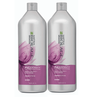Biolage FullDensity Shampoo & Conditioner Liter Duo