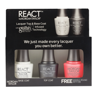 React Trio # 2