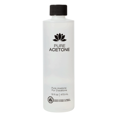 Pure Acetone Nail Polish Remover