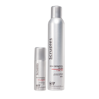 Classic Collection High Definition Hairspray 55% Duo