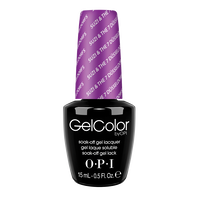 GelColor by OPI Collection