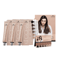 Igora Royal Nude Try Me Kit