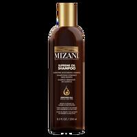 Sulfate Free Moisturizing Shampoo