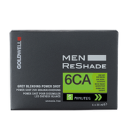 Men ReShade - Gray Blending