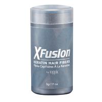 XFusion Keratin Hair Fibers  - 3 Grams