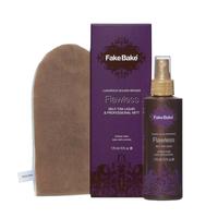 Flawless Self-Tanning Liquid
