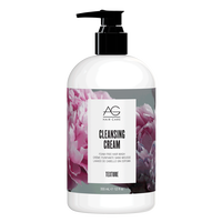 Cleansing Cream Foam-Free Hair Wash