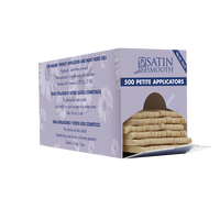 Petite Applicators - Bulk Pack