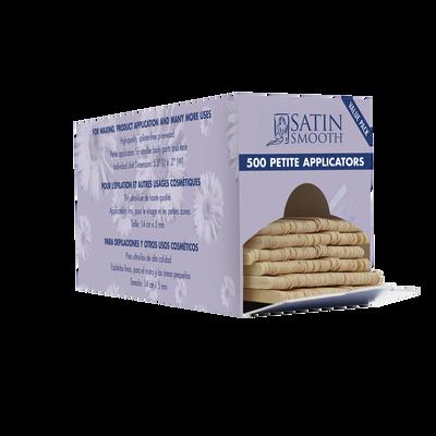 Petite Applicators - Bulk Pack